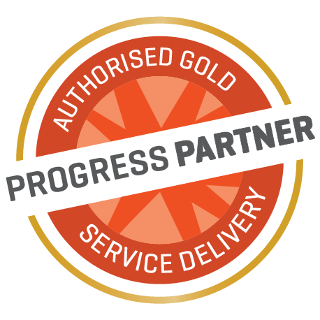 Authorised Gold Progress Partner - Service Delivery